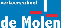 Logo Verkeersschool de Molen