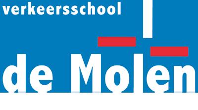 Logo Verkeersscholen de Molen